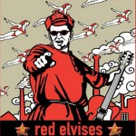 The Red Elvises Discography (1996-2008)