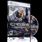 Crysis Warhead  [pc][2008][accion][espano][PL]
