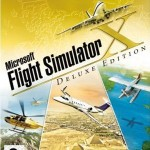 Microsoft Flight Simulator X Deluxe edition  [PC][2006][accion][Espanol][Putlocker]