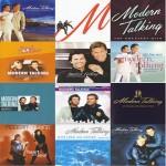 Modern Talking Discography (1984-2010)
