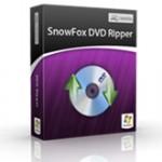 SnowFox DVD Ripper 3.0.2.0