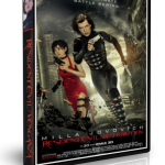 Resident Evil: Retribution   [2012][ DVDR BD][Latino][Accion][Multihost]