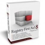 Registry First Aid Platinum 8.3.0.2051