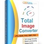 CoolUtils Total Image Converter v1.5.107