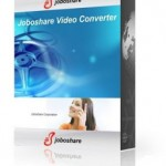 Joboshare Video Converter 3.3.2.1012