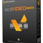 AcdVIDEO Converter 2 Pro 2.0.36