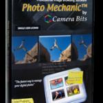 Camera Bits Photo Mechanic 5.0.13444
