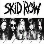 Skid Row – Sebastian Bach Discography (1989-2007)