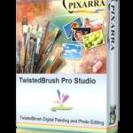 TwistedBrush Pro Studio 19.08