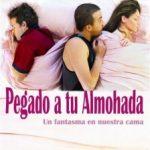 Pegado a tu almohada (2012) [DVDRip][Castellano][Comedia]