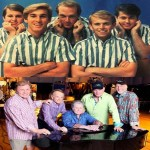 The Beach Boys Discography (1962-1996)