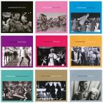 VA Disco Discharge Collection (2009-2012)