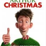 Arthur.Christmas  [2012][DVDR][accion][Latino][Multihost]