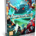 Awesomenauts  [PC][2012][accion][Espanol][Putlocker]