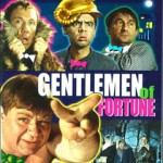 Gentlemen of Fortune (DVD9)(NTSC)(Ing-Fra-Rus)(Comedia)(1972)