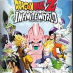 Dragon Ball Z Infinite World   [2011][DVDR][accion][Espanol][Multihost]