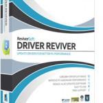 Driver Reviver 4.0.1.28 [+ Portable]