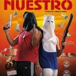 El mundo es nuestro (2012) (DVDRip) (Castellano) (MultiHost)