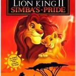 El Rey Leon 2 – El tesoro de Simba   [DVDR][1998][accion][Latino][Multihost]