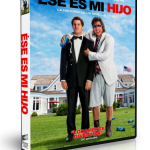 That's My Boy  [2012][DVDR][accion][Latino][Multihost]