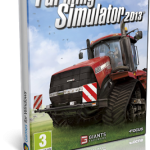Farming Simulator 2013    [2012][Pc][accion][Espanol][Multihost]