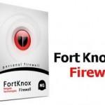 NETGATE FortKnox Personal Firewall 8.0.805.0