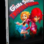 Giana Sisters: Twisted Dreams  [2012][PC][accion][Espanol][Multihost]