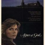 Agnes of God (DVD5)(NTSC)(Ingles-Frances)(Drama)(1985)