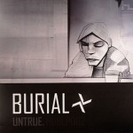 Burial Discography (2006-2012)