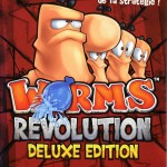 Worms Revolution  [PC][2012][accion][Espanol][multihost]