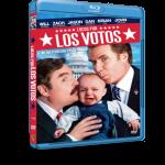 The Campaign (2012) 1080p BluRay x264 Espanol Latino-Ingles[Multihost]