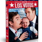 The Campaign  [ 2012 ][DVDR][accion][Latino][Multihost]