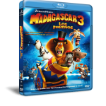 Madagascar 3: Europe's Most Wanted [2002] Blu-Ray BD25 1080p Espanol Latino-Ingles[Multihost]