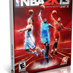 NBA 2K13   [PC][2012][accion][Espanol][Putlocker]