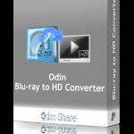 Odin Blu-ray to HD Converter 8.7.3
