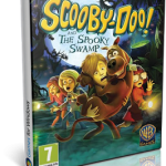 Scooby-Doo and the Spooky Swamp [2012][Pc][accion][Ingles][Multihost]