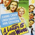 A Letter to Three Wives (DVD9)(NTSC)(Ingles)(Drama)(1949)