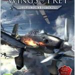 Wings Of Prey Collectors Edition [ 2010-2011  ][PC][accion][Espanol][Multihost]