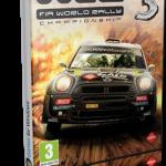 WRC World Rally Championship 3 [PC][2012][accion][Espanol][multihost]