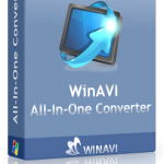 WinAVI All-In-One Converter 1.7.0.4674