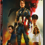 Captain America: The First Avenger   [DVDR][2011][accion][Latino][Multihost]