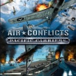 Air Conflicts: Pacific Carrier (PC) (2012) (Multileng-ESP) (MultiHost)