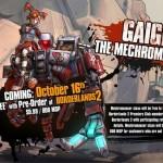 Expansion Mechromancer DLC   Borderlands 2    [PC][2012][accion][Espanol][MULTIHOST]