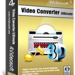 4Videosoft Video Converter Ultimate 5.1.10