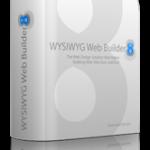 WYSIWYG Web Builder 8.5.0.20120912