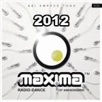 VA – Maxima FM 10 Aniversario [2012] [UL]