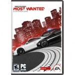 Need For Speed Most Wanted Limited Edition    [2012][Pc][accion][Espanol][Multihost]
