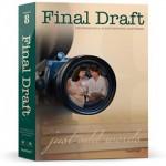 Final Draft 8.0.3.120