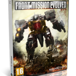 Front Mission Evolved [PC][2010][accion][Espanol][Putlocker]