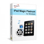 Xilisoft iPad Magic Platinum 5.4.3.20121010